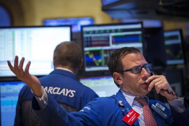 Les investisseurs américains observent avec vigilance les pays... (PHOTO LUCAS JACKSON, REUTERS)