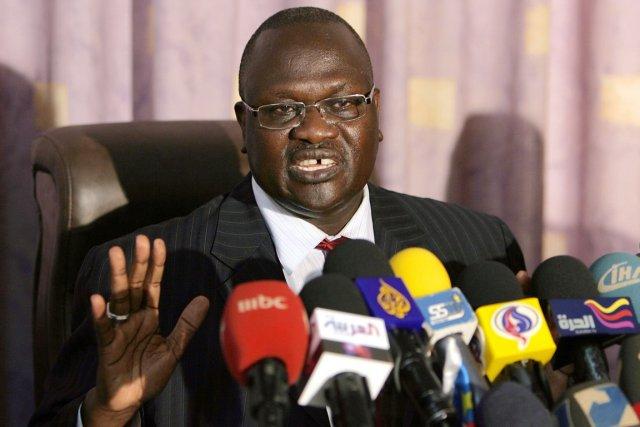 De sanglants combats avaient éclaté au Soudan du... (PHOTO ASHRAF SHAZLY, ARCHIVES AFP)
