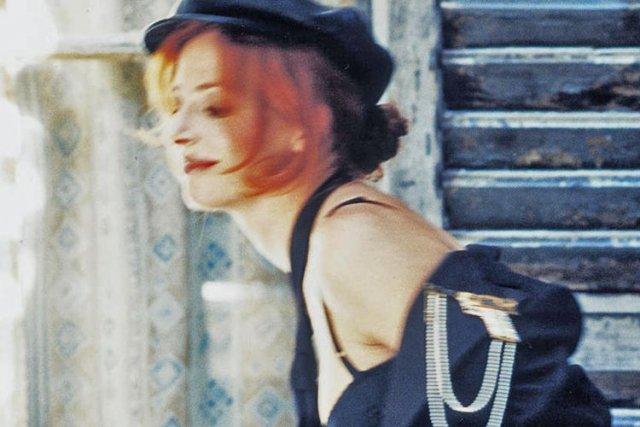 Mylène Farmer... (Photo: fournie par Universal Music)