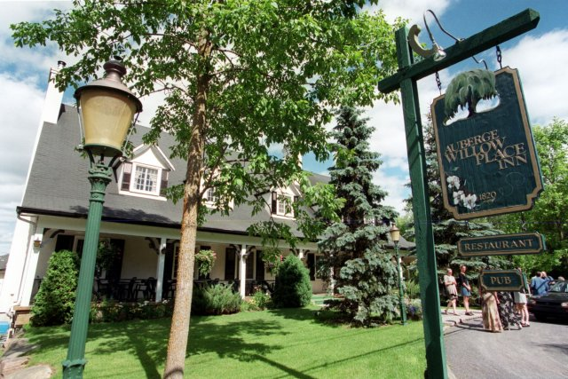 Auberge Willow Place Inn... (Photo fournie par l'auberge Willow Place)