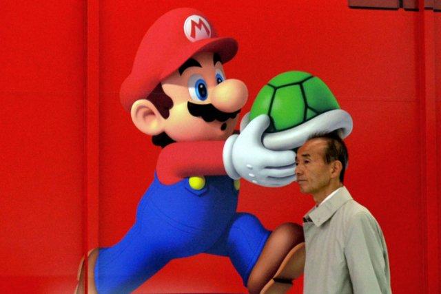 Le PDG de Nintendo a affirmé jeudi que le pionnier japonais des jeux vidéo ne... (Photo: AFP)