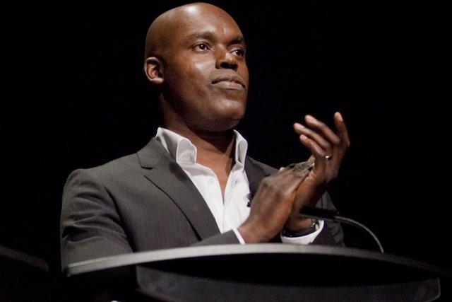 Cameron Bailey, directeur du TIFF... (Photo: archives La Presse Canadienne)