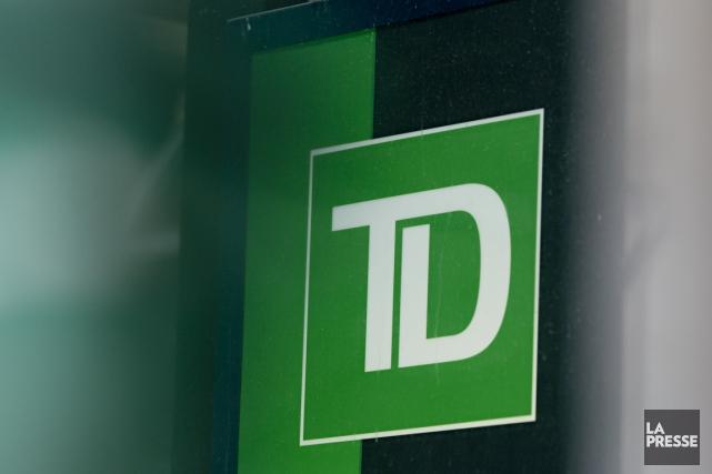 La Banque TD, nouvelle émettrice de cartes de crédit Visa Aéroplan, offre... (Photo Anne Gauthier, La Presse)