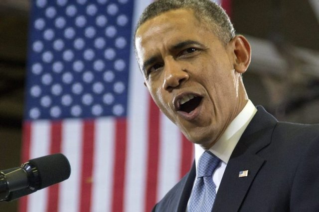 Barack Obama... (Photo Associated Press)