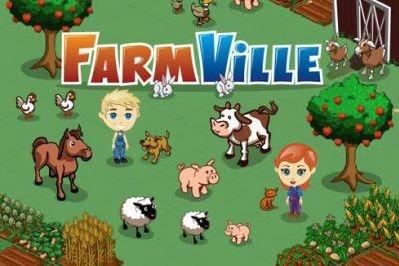Zynga est connu pour ses jeux Farmville, Mafia...