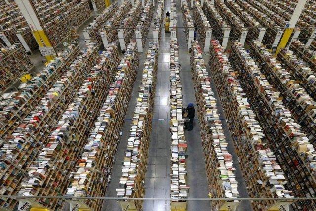 Parmi les victimes du cybercommerce se trouve notamment... (Photo Ross D. Franklin, AP)