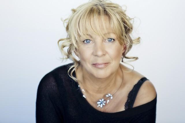 Louise Tremblay-D'Essiambre célébrera ses 30 ans de carrière... (Photo fournie par Guy Saint-Jean éditeur)