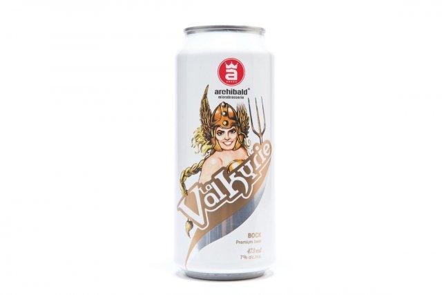Le style bock, une lager plus alcoolisée d'origine bavaroise et concoctée avec...