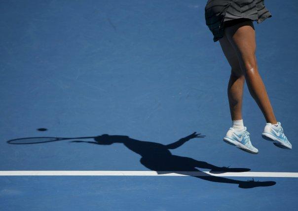 L'intérêt envers une championne sportive, comme Eugenie Bouchard,... (Photo Jason Reed, Reuters)