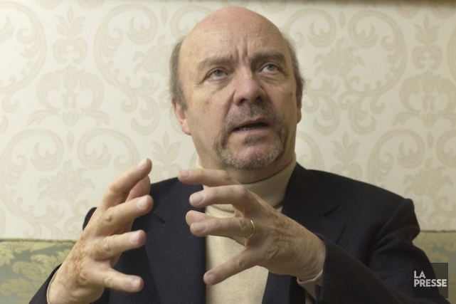 Jean-Paul Rappeneau... (Photo Archives La Presse)