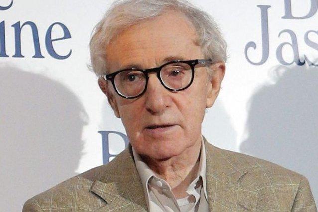 Woody Allen... (Photo Christophe Ena, AP)