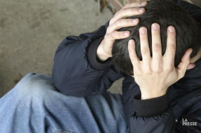 Contrairement à la croyance populaire, les adolescents de... (Photothèque La Presse)