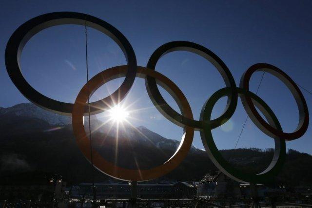Un total d'environ 3000 athlètes disputeront les 98... (PHOTO FABRIZIO BENSCH, REUTERS)