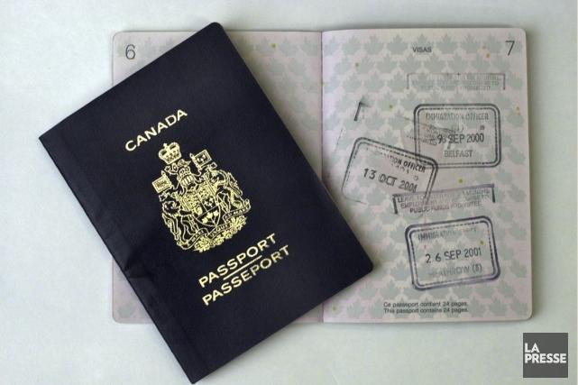La cause de deux citoyens canadiens qui contestent la loi privant les expatriés... (PHOTO ROBERT SKINNER, LA PRESSE)