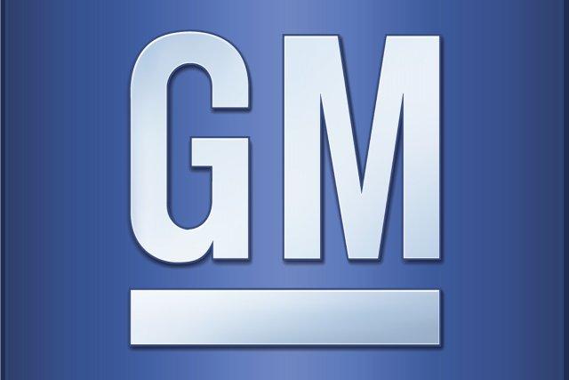 General Motors a vu ses ventes reculer de... (Photo fournie par General Motors)