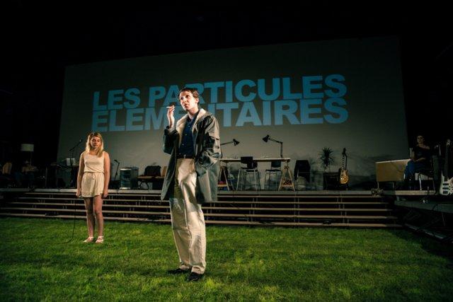 De France, trois créateurs ont été invités, à... (Photo: fournie par le FTA)
