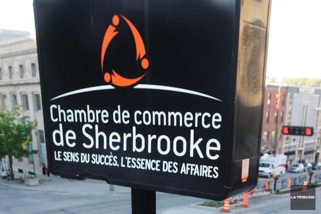 Les gens d 39 affaires en faveur de la r forme s vigny for Chambre de commerce de sherbrooke