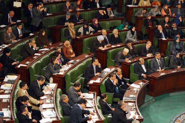 Le nouveau gouvernement tunisien a pour mission de... (Photo: AFP)