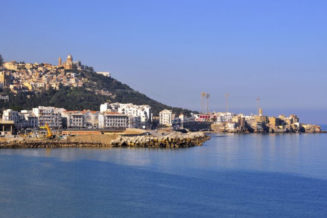 Alger... (Photo Digital/Thinkstock)