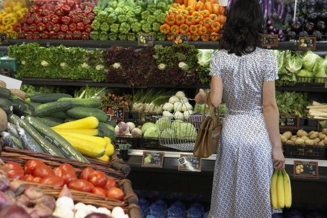 Aux États-Unis, des plats préparés contenant des ingrédients chimiques ou... (Photo Digital/Thinkstock)