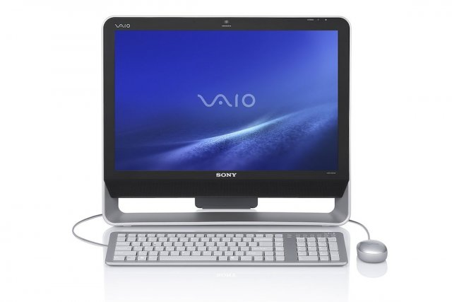 Sony avait commencé à proposer des PC en... (Photo Sony)