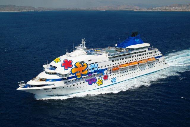 Louis Cristal. Cuba Cruise propose des croisières d'une... (Photo fournie par Cuba Cruise)