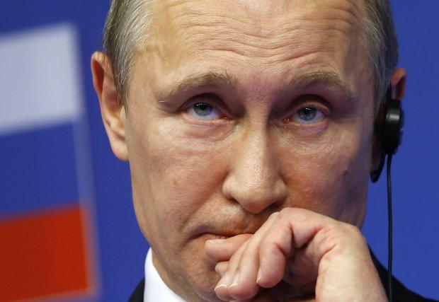 Lorsqu'il est apparu sur la scène politique russe,... (Photo archives Reuters)