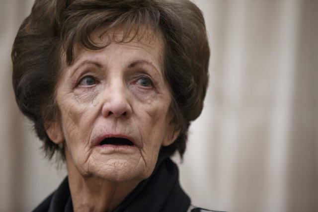 Philomena Lee... (Photo: AP)
