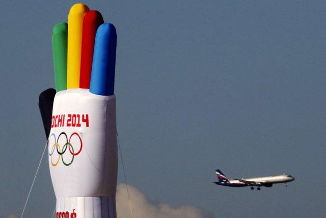 Le gouvernement américain a mis en garde mercredi les compagnies aériennes... (Photo: Reuters)
