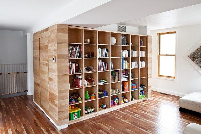 Atelier le forestier l 39 b nisterie coresponsable jos e guimond design - Bibliotheque maison du monde occasion ...