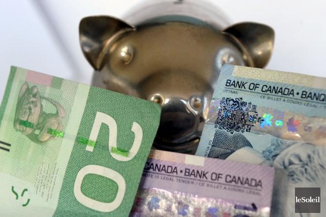 Il y aurait vent de récession au Canada. Comment en constatez-vous les effets? (Photothèque le soleil, Erick labbé)