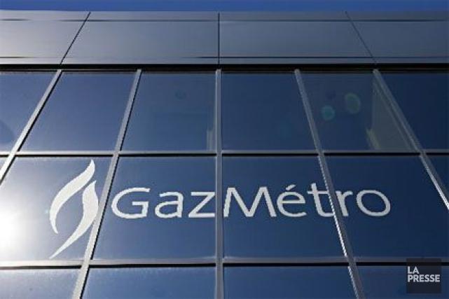 La présidente de Gaz Métro, Sophie Brochu,multiplie les... (PHOTO FRANÇOIS ROY, ARCHIVES LA PRESSE)