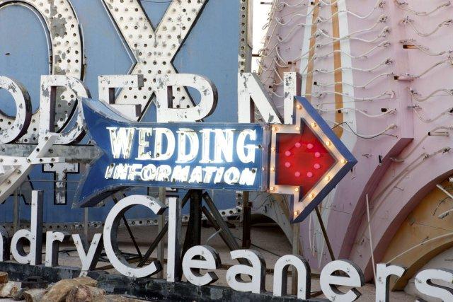 Certaines choses qui se passent à Vegas ne restent pas à Vegas. Comme un... (Photo fournie par Vox Solid Communications LV)