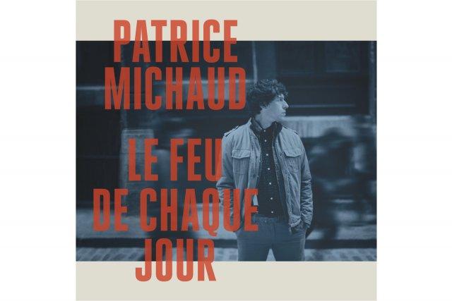 Après un premier album remarqué, Le triangle des Bermudes, Patrice...