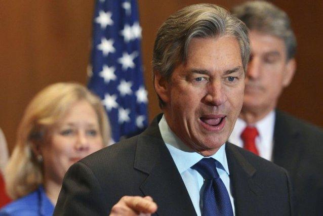 L'ambassadeur canadien aux États-Unis, Gary Doer.... (Photo Mandel Ngan, Agence France-Presse)