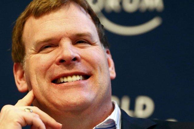 John Baird... (Photo Ruben Sprich, Reuters)