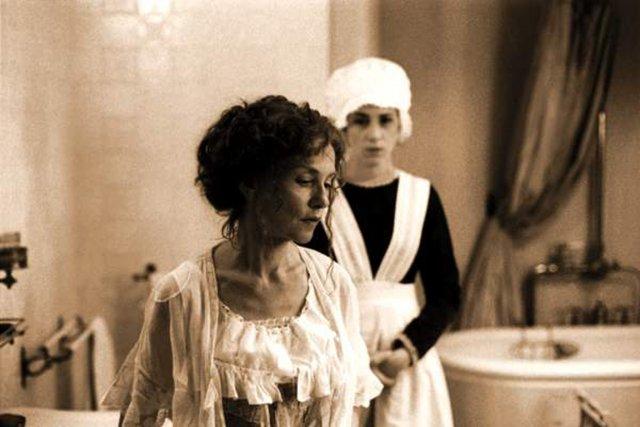 Image du film Gabrielle,de Patrice Chéreau... (Photo de la production)