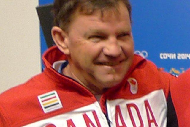 Martin Rufener, le directeur du programme alpin canada.... (Photo PC)