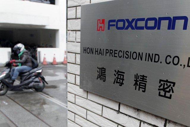 Foxconn possède des usines dans une dizaine de... (Photo Pichi Chuang, archives Reuters)
