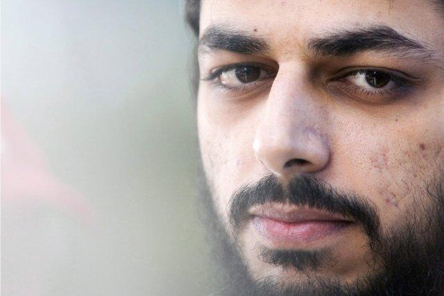 Khurram Syed Sherest accusé de complot en vue... (Photo: PC)