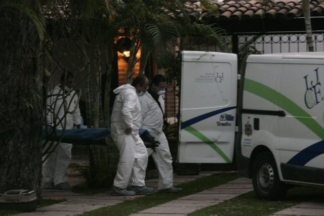 Les victimes, une femme de 72 ans et... (Photo Reuters)