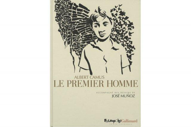Les fans d'Albert Camus sont gâtés ces temps-ci. Deux beaux livres viennent de...