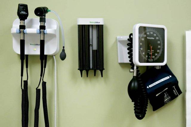 La réforme de la santé vise à convaincre... (Photo: Bloomberg)