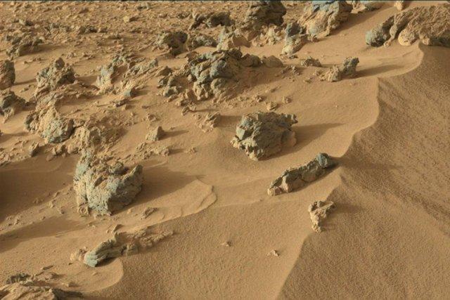 InSight, douzième mission du programme Discovery de la... (Photo: AFP)