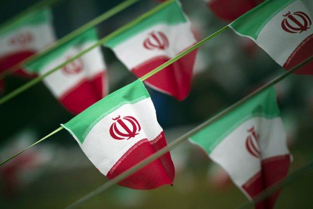 Les autorités iraniennes fêtent mardi le 35e anniversaire de la révolution... (Photo: Reuters)