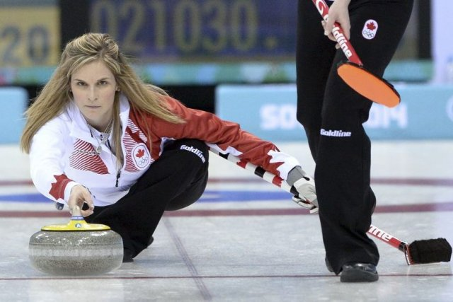 Jennifer Jones... (Photo Andrej Isakovic, Agence France-Presse)