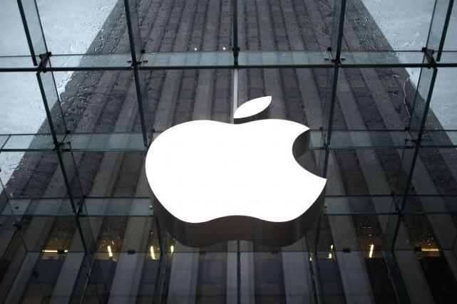 Apple avait annoncé dès le jugement son intention... (Photo Mike Segar, Reuters)