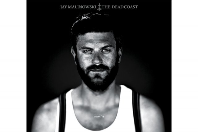 Jay Malinowski & The Deadcoast, Martel Pirates Blend...