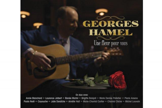 Georges Hamel fait son entrée en première place...