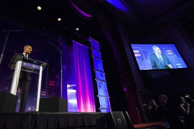 Le ministre américain de la Justice Eric Holder.... (PHOTO KEITH BEDFORD, REUTERS)
